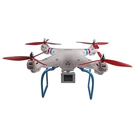 Desconocido Generic RC Quadcopter Spare Parts Landing Gear For dji ...