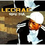 2 Christian Rap/Hip-Hop CDs: Lecrae - Real Talk / Tedashii - Kingdom People