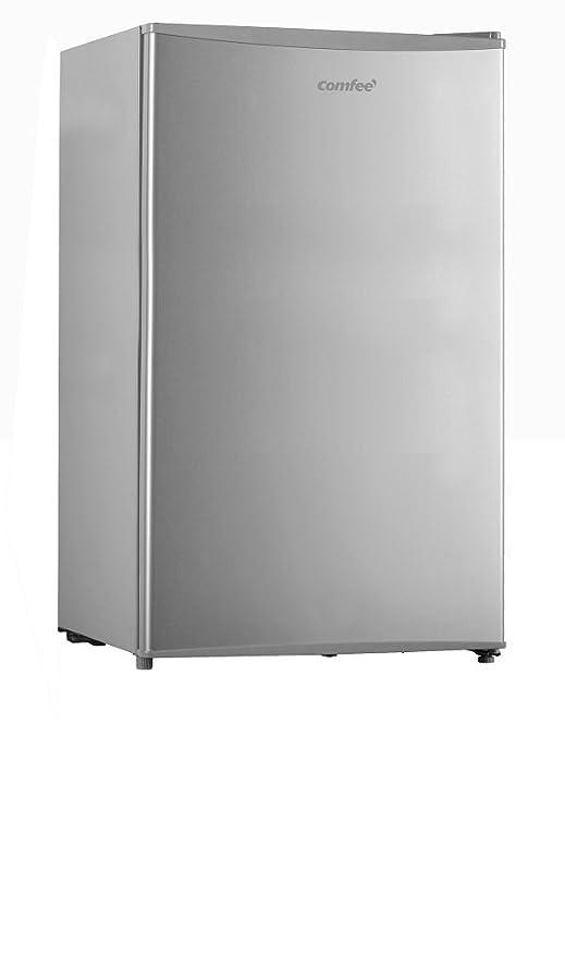 Comfeè HS121LN1SI frigorifero Libera installazione Argento 93 L A+: ...