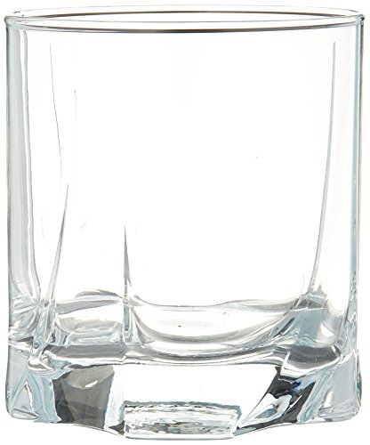 (Style Setter Luna Old Fashioned Glasses, Set of)