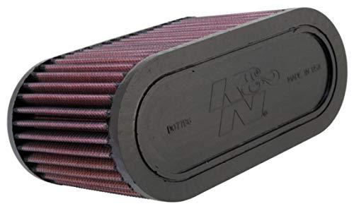 K&N HA-1302 Motorfiets Vervangende luchtfilter