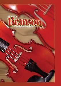 Take A Tour Of... Branson
