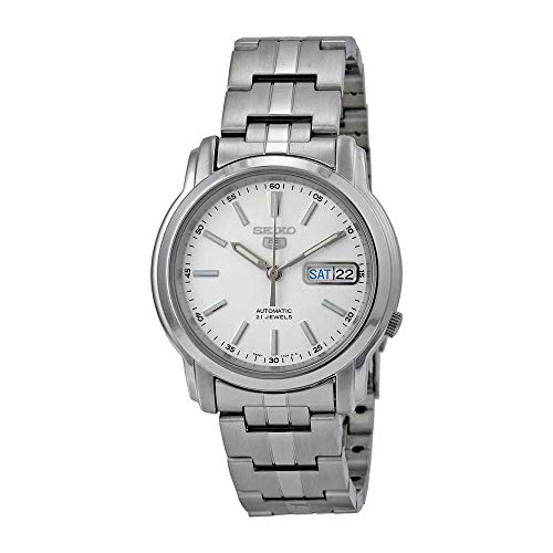 Steel Womens White Dial - 2
