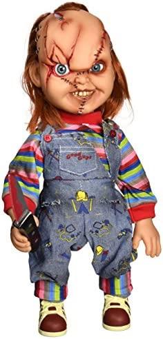 Action Figur Chucky-Child's Play - Actualités des Jeux Videos