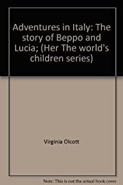 Adventures in Italy: The story of Beppo and…