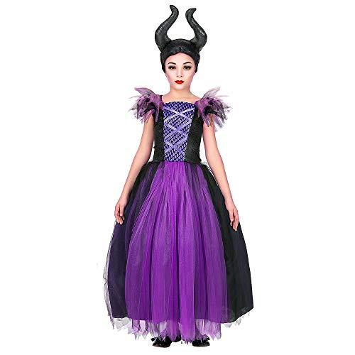Comprar Disfraz infantil de Maléfica WIDMANN - Disfraces Halloween para niñas - Tienda Online disfraz - Envíos Baratos o Gratis