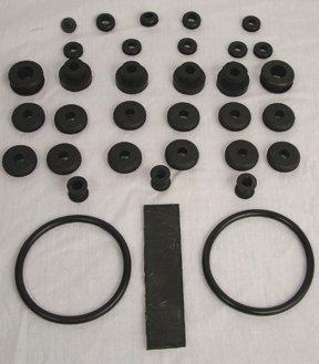 Leslie Grommet & Rubber Parts Kit