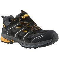 Dewalt Black Safety Boot For Unisex Uk 10, EU 44