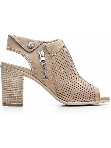 Nero Giardini - Sandalias de vestir para mujer Tortora