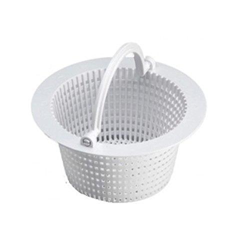 Northlight 6 25 Quot Round White Swimming Pool Skimmer Basket