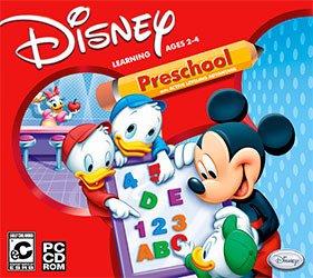 Disney Mickey Mouse Preschool