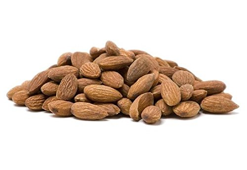 roasted salted almonds bulk - 6