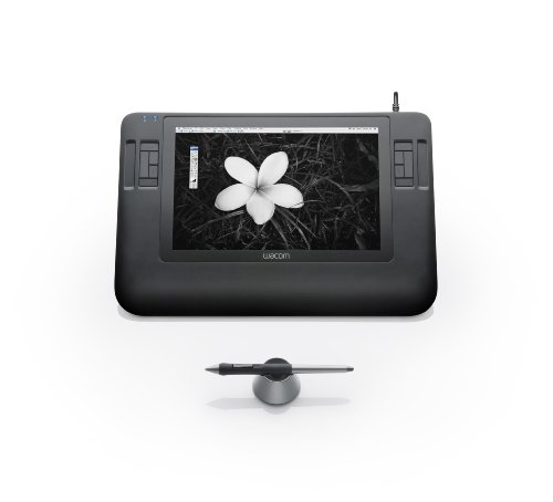Wacom Cintiq 12WX 12-Inch Pen Display