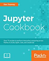 Jupyter Cookbook Front Cover