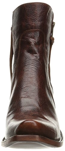 Cognac Ringo Ankle Bootie Johnny Lisa Women's 4XqngdgF