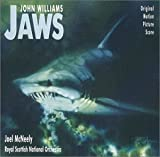 Jaws by Various (2000-09-12)