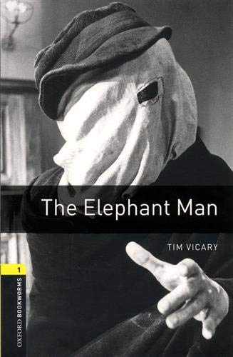 Oxford Bookworms Library: Level 1:: The Elephant Man audio packの詳細を見る