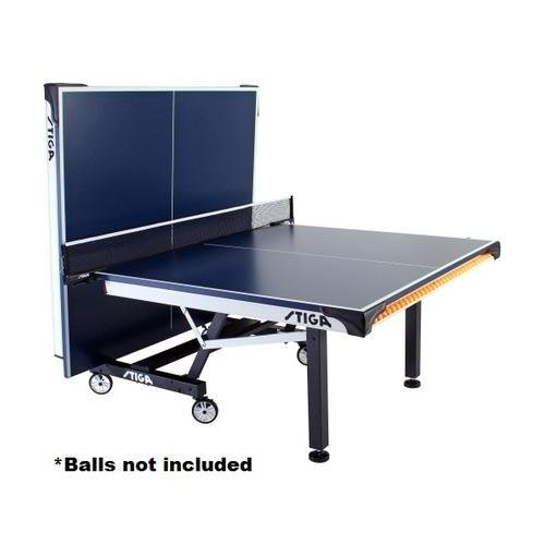 STIGA STS410Q Table Tennis Table by STIGA