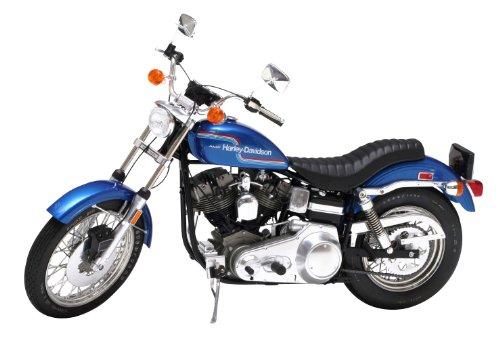 Tamiya 1/6 Motorcycle Series No.39 Harley Davidson FXE 1200 Super Glide 16039 Tamiya