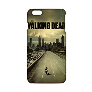 The Walking Dead 3D Phone Case for iPhone 6 plus