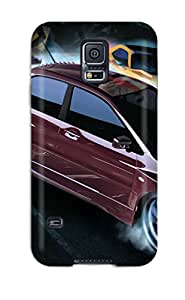 Top Quality Protection Video Game Need For Speed Case Cover For Galaxy S5