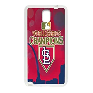 YYYT st louis cardinals Phone Case for Samsung Galaxy Note3