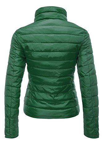 Shimmer Donna Green Otw Only Onltahoe Giacca Cc Jacket 1Y75fpq