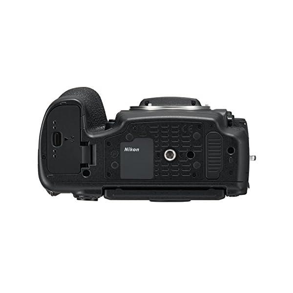 RetinaPix Nikon D850 45.7 MP Camera with 1 X Optical Zoom