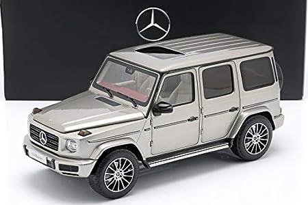 Mercedes Benz Adventskalender G-Klasse 1:43 Dealer Edition Soundmodul