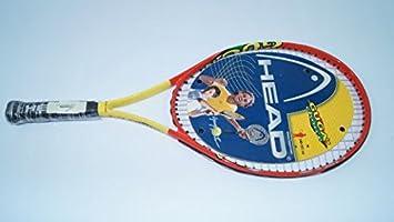 Head guga 64 Jr. Raqueta de tenis junior L0=4 Racquet Strung