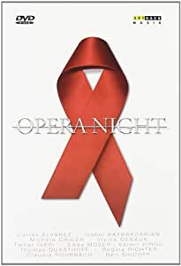 Opera Night for the German AIDS Foundation 2005 [Import]