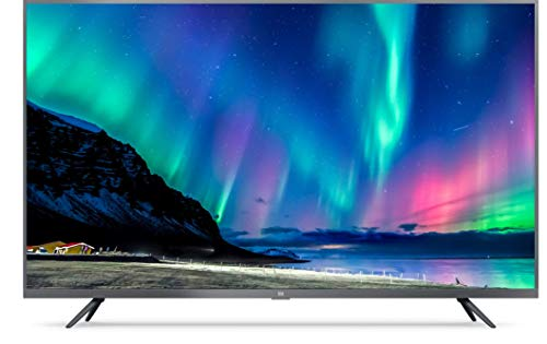 Xiaomi TV LED 43 MI LED TV 4S 4K-HDR SMART TV