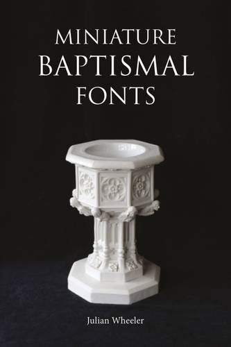 Miniature Baptismal Fonts
