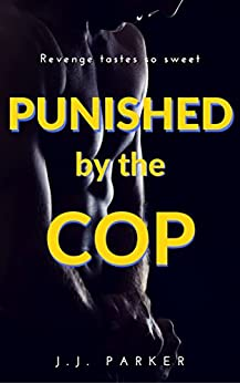 Punished Cop Humiliation Submission Straight ebook product image