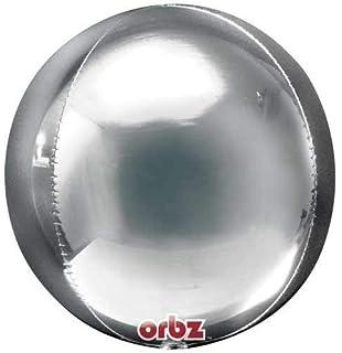Anagram 36181 Orbz-Rose Gold Foil Balloon 16 16