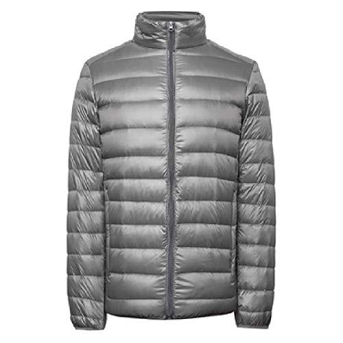 Puffer Weight Stand Men Coat AS4 Packable Ultra Light Down Howme Winter Collar Fall BWz0SwqqY