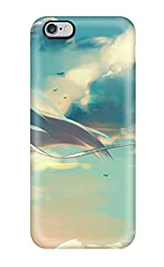 Christmas Gifts Iphone 6 Plus Hard Case With Awesome Look -