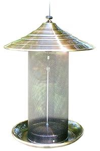 Woodlink COPTHISTLE Coppertop Thistle Screen Feeder Best Deal