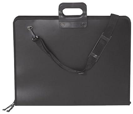 Black Martin Pro-2 Portfolio 24-1//2-Inch by 36-1//2-Inch by 3-Inch