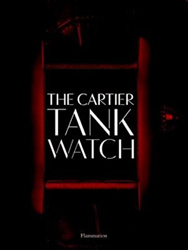Image of The Cartier Tank Watch