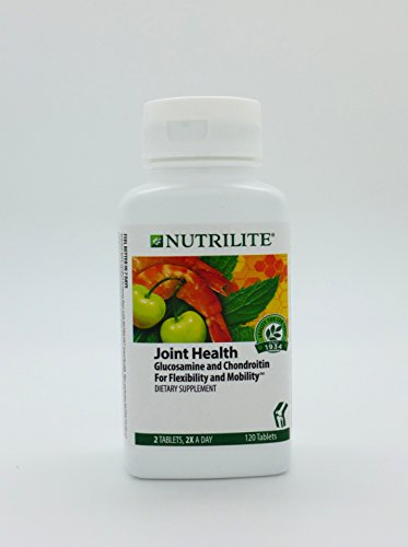 Nutrilite Joint Health 30 day supply product image