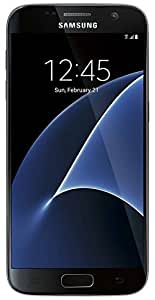 Samsung Galaxy S7 G930v 32GB Verizon Wireless CDMA 4G LTE Smartphone w/12MP Camera - Black Onyx (Certified Refurbished)