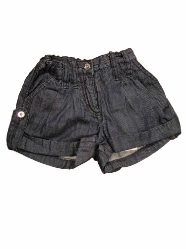 D&G Girls Denim Shorts (5) - Junior Dolce Gabbana