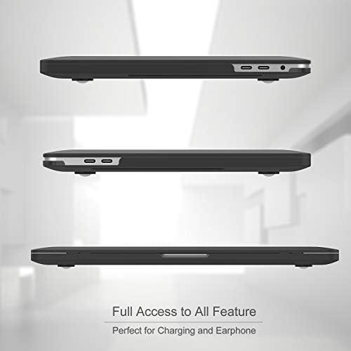 ProCase Carcasa Rígida para MacBook Pro 16