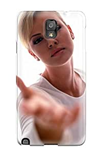 Hard Plastic Galaxy Note 3 Case Back Cover,hot Charlize Theron 73 Case At Perfect Diy
