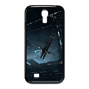 Eve Online Samsung Galaxy S4 9500 Cell Phone Case Black xlb2-207647