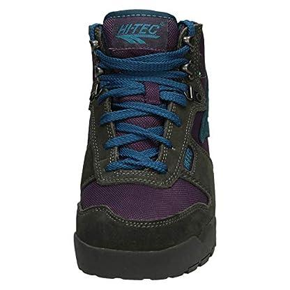 Hi-Tec Ladies Walking Ankle Boots Sierra Lite 6
