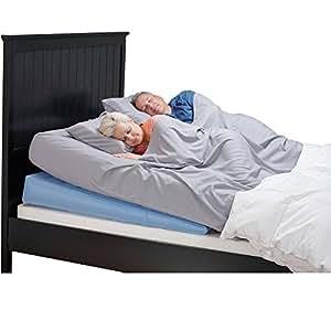 Amazon Com Mattress Genie Incline Sleep System Acid