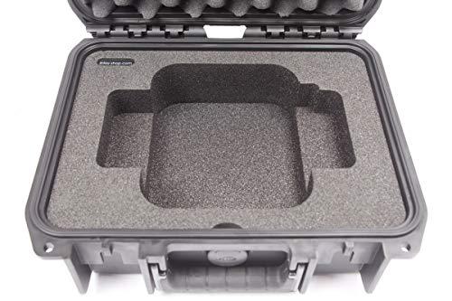 Inlay-Shop op op maat gemaakte transportkoffer met schuim voor BlackMagic Atem Mini / Pro beeldmengkraan – waterdichte…