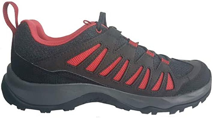 SALOMON Shoes EOS GTX, Zapatillas de Trekking para Mujer: MainApps: Amazon.es: Zapatos y complementos